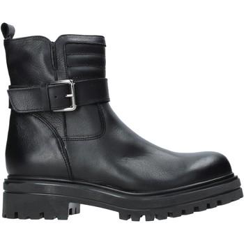 kengät Naiset Bootsit Pregunta IAL24420BT Musta
