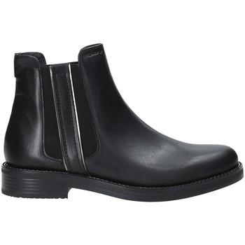 kengät Naiset Bootsit Stonefly 212112 Musta