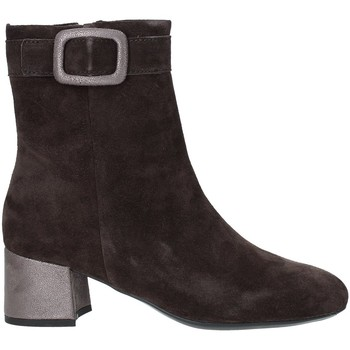 kengät Naiset Nilkkurit Stonefly 212994 Harmaa