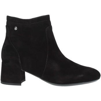 kengät Naiset Bootsit Stonefly 211928 Musta