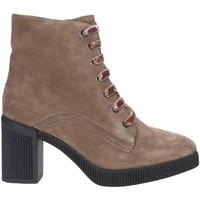 kengät Naiset Nilkkurit Stonefly 212861 Ruskea