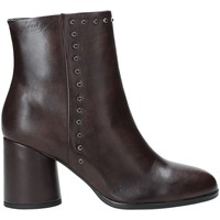 kengät Naiset Nilkkurit Stonefly 212165 Ruskea