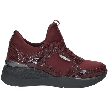kengät Naiset Matalavartiset tennarit Stonefly 212663 Punainen