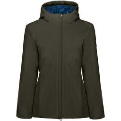 vaatteet Naiset Fleecet Invicta 4431576/D Vihreä