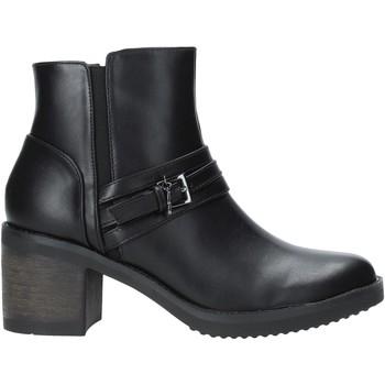 kengät Naiset Bootsit Gattinoni PINCS0908W Musta