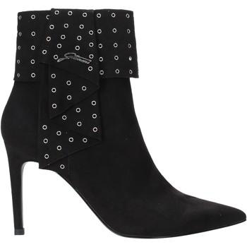 kengät Naiset Nilkkurit Gattinoni PINHE0927W Musta