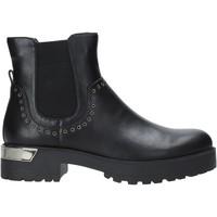 kengät Naiset Bootsit Gattinoni PINJN0903W Musta