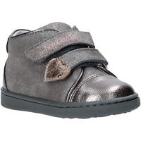 kengät Lapset Matalavartiset tennarit NeroGiardini A918001F Harmaa
