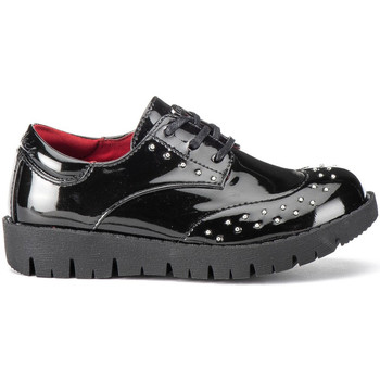 kengät Lapset Derby-kengät Lumberjack SG20412 002 S04 Musta