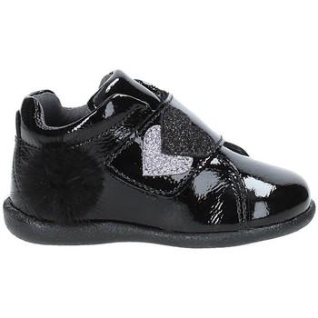 kengät Lapset Matalavartiset tennarit Melania ME0106A9I.A Musta