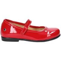 kengät Lapset Balleriinat Melania ME2050D9I.A Punainen
