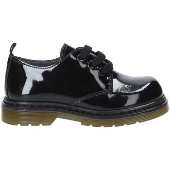 kengät Lapset Derby-kengät Melania ME2221D9I.B Musta