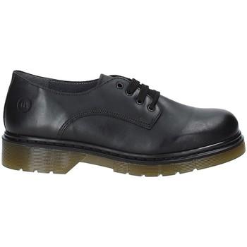 kengät Lapset Derby-kengät Melania ME6220F9I.A Musta