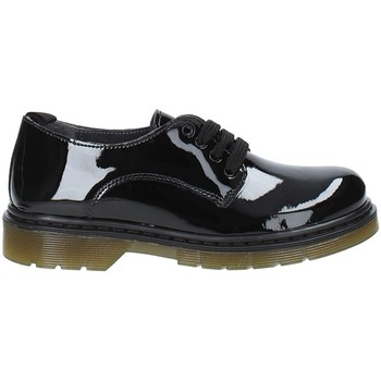 kengät Lapset Derby-kengät Melania ME6221F9I.B Musta