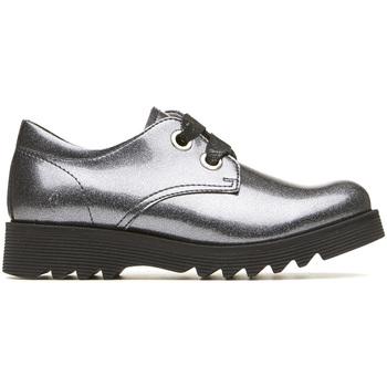 kengät Lapset Derby-kengät Primigi 4442622 Harmaa
