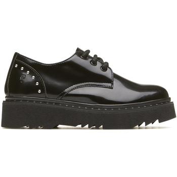 kengät Lapset Derby-kengät Primigi 4443411 Musta
