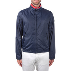 vaatteet Miehet Ulkoilutakki Navigare NV67063 Sininen