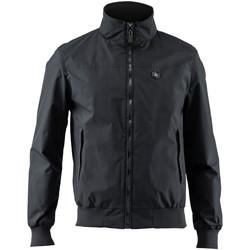 vaatteet Miehet Pusakka Lumberjack CM79624 001 404 Musta