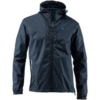 vaatteet Miehet Tuulitakit Lumberjack CM79723 001 407 Sininen