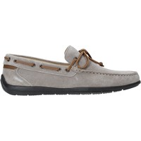 kengät Miehet Mokkasiinit Lumberjack SM40602 002 A01 Beige