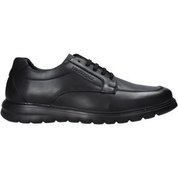kengät Miehet Matalavartiset tennarit Lumberjack SM82212 001 B01 Musta