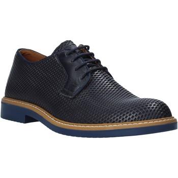 kengät Miehet Derby-kengät IgI&CO 5103111 Sininen