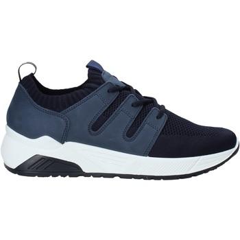 kengät Miehet Matalavartiset tennarit IgI&CO 5131811 Sininen