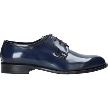 kengät Miehet Derby-kengät Rogers 1044_5 Sininen