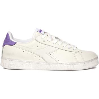 kengät Naiset Tennarit Diadora 501160821 Valkoinen