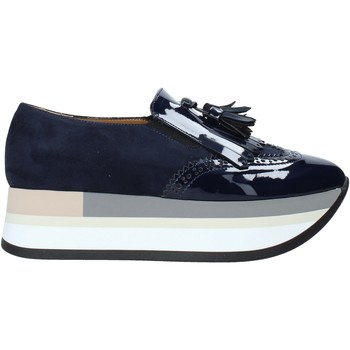 kengät Naiset Tennarit Grace Shoes 331016 Sininen