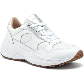 kengät Naiset Matalavartiset tennarit Lumberjack SW78911 002 M08 Valkoinen