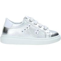 kengät Lapset Matalavartiset tennarit NeroGiardini E021335F Hopea