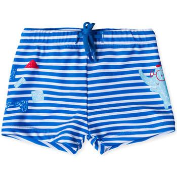 vaatteet Lapset Uima-asut / Uimashortsit Losan 017-4000AL Sininen