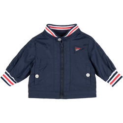 vaatteet Lapset Tuulitakit Chicco 09087485000000 Sininen