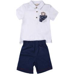 vaatteet Lapset Kokonaisuus Chicco 09076417000000 Sininen