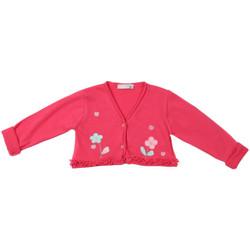vaatteet Lapset Neuleet / Villatakit Chicco 09009415000000 Vaaleanpunainen
