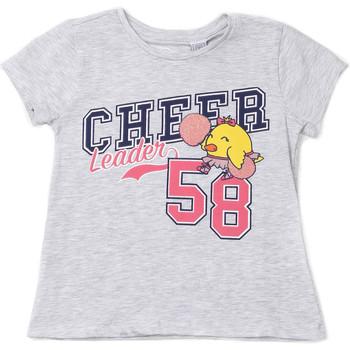 vaatteet Lapset Lyhythihainen t-paita Chicco 09006955000000 Harmaa