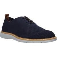 kengät Miehet Matalavartiset tennarit IgI&CO 5106711 Sininen