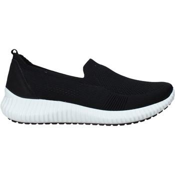 kengät Naiset Tennarit IgI&CO 5162400 Musta