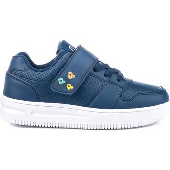 kengät Lapset Matalavartiset tennarit Lumberjack SB81211 001 V66 Sininen