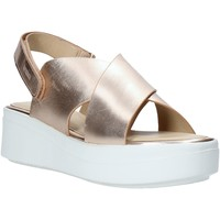 kengät Naiset Sandaalit ja avokkaat Impronte IL01529A Musta