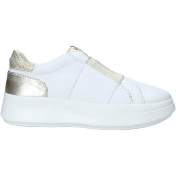 kengät Naiset Tennarit Impronte IL01552A Valkoinen