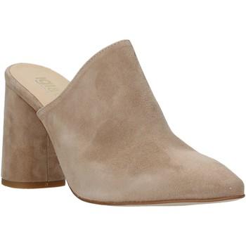 kengät Naiset Puukengät IgI&CO 5187811 Beige