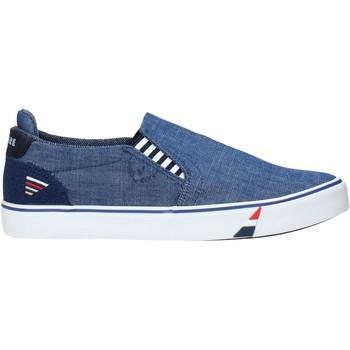 kengät Miehet Tennarit Navigare NAM010006 Sininen