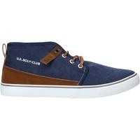 kengät Miehet Bootsit U.s. Golf S20-SUS112 Sininen