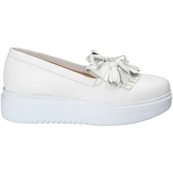 kengät Naiset Tennarit Exton E01 Valkoinen
