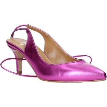 kengät Naiset Korkokengät Grace Shoes 360017 Vaaleanpunainen
