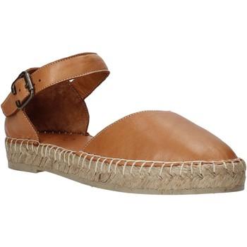 kengät Naiset Sandaalit ja avokkaat Bueno Shoes L2902 Ruskea