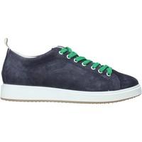 kengät Miehet Tennarit IgI&CO 5137911 Sininen