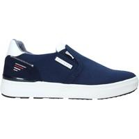 kengät Miehet Tennarit Navigare NAM018311 Sininen